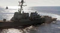 中国科学家研制出新型无人军舰,技术已达前沿,美国派专员取经