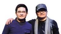 原来刘欢还有个如此了得的弟弟!连《父母爱情》片尾曲都由他创作