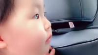 萌宝:爸爸,去哪里呀,又要带我去玩吗