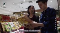 炳楠游中华:西安都有些什么特产?店员阿姨告诉你
