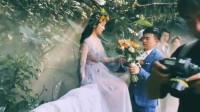 厦门的雨林世界,感觉误入仙境,这会是你们梦中婚纱照拍摄地吗