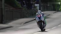 只要活着冲过终点就是胜利!最吓人的摩托车比赛,曼岛TT