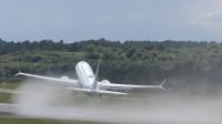 国内3大航空公司向波音索赔 中国近百驾737MAX飞机仍封存