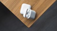 苹果 AirPods 第二代魏布斯超快速使用体验「WEIBUSI 出品」