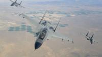 印度媒体评亚洲最强空军:中日韩亮眼,印度空军这一优势压倒中国