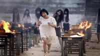 一部变态韩国犯罪片,杀人狂按照学校考试排名将学生先后杀死!