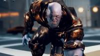 自制特效动画:灭霸VS达克塞德,你觉得谁更厉害?