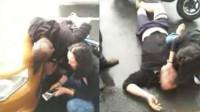 哈尔滨摩托司机与的哥争执后病亡案开庭 家属索赔26万余元