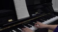 儿童歌曲弹唱D大调视频教学