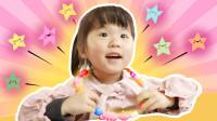 消耗宝宝过剩精力的小游戏-打造一面信封墙+一桶特别的串珠游戏