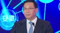 第一届长三角一体化发展高层论坛在安徽芜湖举行 安徽新闻联播 20190522 高清