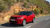 2020 路虎 发现神行 Discovery Sport 宣传片 the versatile compact SUV