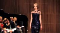 Glas Hannant 2018时尚的时装秀