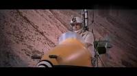 007驾驶直升机黑帮杀手追来 火箭弹 机关枪扫射 场面燃爆了
