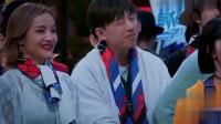 这就是街舞第二季:韩庚吴建两支队伍batle, 诠释神曲爱的魔力转圈圈