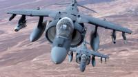 美军也用外国货?这架特殊英国战机竟被美军坚持使用了48年