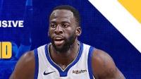 【NBA热点】格林篮板、助攻、抢断、盖帽均在本赛季西决中领跑
