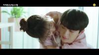 《小时光》韩国版预告,三版合一太甜了吧