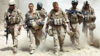 美国军人是否都是少爷兵?打不过就直接投降,其实我们被电影骗了