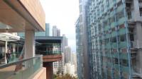尾巴游香港大学,一所山上的大学,感叹和内地大学不一样