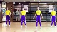 广场舞《爱如星火》欢快舞蹈,时尚歌曲!