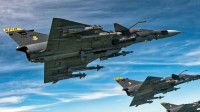 以色列新式武器一战击落35架敌机 中国豪掷5亿美元购买全套生产线