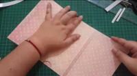创意手工:手工益智教程,甜蜜時光手提相簿