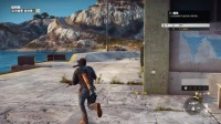 沙漠游戏《正当防卫3》第3实况娱乐解说