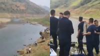 现场!贵州一船只侧翻致6死12人失联:船主获救 涉嫌犯罪被控制