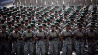 80万伊朗大军随时待命,数千枚导弹瞄准美军基地,美:不希望开战