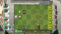 植物大战僵尸:用我的世界里面的方块能阻挡僵尸吗?