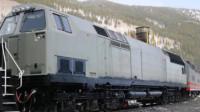 我国技术那么发达,为何青藏铁路上却用美国车头?看完明白了!