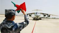 空军运输机出境搜救,却因这一技术被刁难,运20将改变局面!