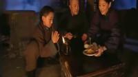 大染坊:朱门酒肉臭路有冻死骨,刘师傅和小乞丐六子的生活对比