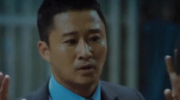 结巴保险员吴京,和警察爆笑对话,这段都要笑喷了