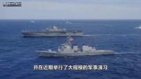 美航母封锁失败,伊朗油轮驶向东方,俄:为全世界树立榜样