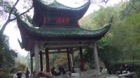 台湾大叔大妈游大陆湖南,云天渡、十里画廊、爱晚亭、魅力湘西秀