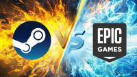 他们打起来了!Steam与Epic相争,我们能获得什么?
