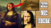 将蒙娜丽莎放大40倍,科学家终于解开了微笑背后的秘密!