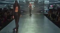 2018Sonak Sinha时装新品发布会模特走秀