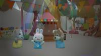 火火兔偶来了《森林音乐会》