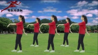 广场舞快乐健康,魅力无限,舞出华丽人生!