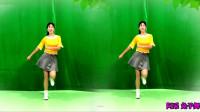 最经典12步《兔子舞》减肥还瘦身,蹦蹦跳跳太可爱