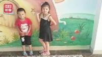 转发寻人!江西7岁姐姐和5岁弟弟失踪47天 吃过的八宝粥留在山上