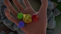 爆笑虫子:黄虫两次伪装成彩虹糖,却都被自己的毒气出卖