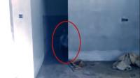 灵异事件:监控拍到的真实见鬼恐怖神秘录像,你遇到过灵异吗?