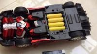 女子86万买保时捷,卖家快递发货送4节电池,车商:没说是真车