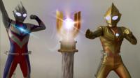 迪迦奥特曼, 最强形态的闪耀迪迦 X-PLUS大怪兽系列
