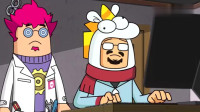搞笑吃鸡动画:达达竟然在吃鸡中加入树洞系统,让玩家用来宣泄情绪