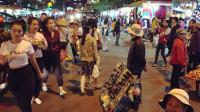 连猫肉都敢吃的广东人,看到老挝的菜市场,感觉自己弱爆了!